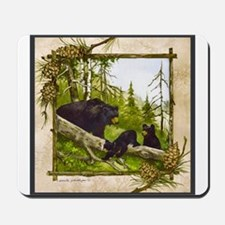 Best Seller Bear Mousepad