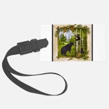 Best Seller Bear Luggage Tag