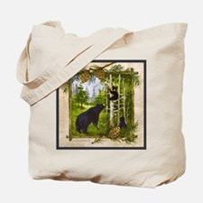 Best Seller Bear Tote Bag