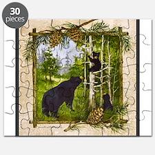 Best Seller Bear Puzzle