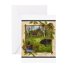 Best Seller Bear Greeting Card