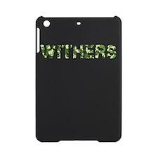 Withers, Vintage Camo, iPad Mini Case
