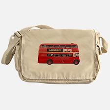 Bus- Messenger Bag