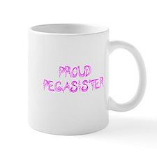 Proud Pegasister Mug