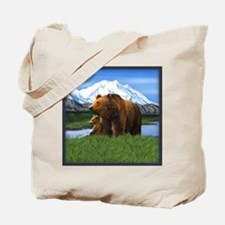 Bear Best Seller Tote Bag