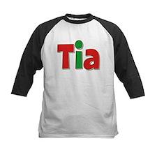 Tia Christmas Tee