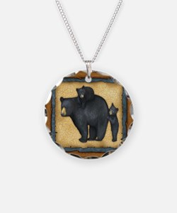 Bear Best Seller Necklace