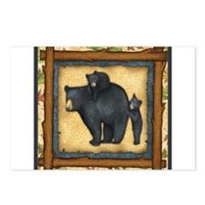 Bear Best Seller Postcards (Package of 8)