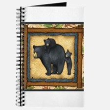 Bear Best Seller Journal