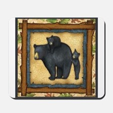 Bear Best Seller Mousepad