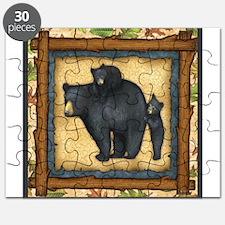 Bear Best Seller Puzzle
