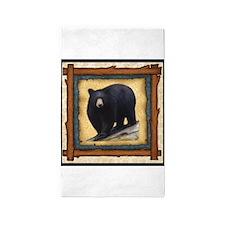 Bear Best Seller 3'x5' Area Rug