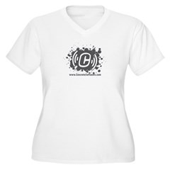 Concrete Grunge T-Shirt