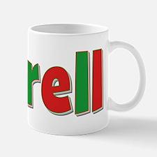 Terrell Christmas Mug