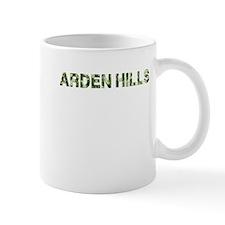 Arden Hills, Vintage Camo, Mug