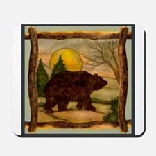 Bear Best Seller Mousepad