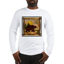 Bear Best Seller Long Sleeve T-Shirt
