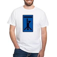 Hanged Man Shirt