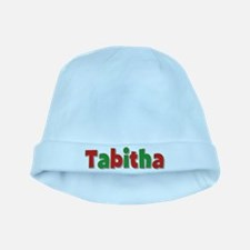 Tabitha Christmas baby hat