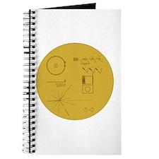 Voyager Plaque - Vger Journal
