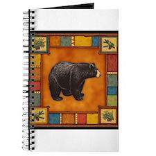 Bear Best Seller Journal