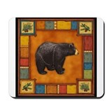 Bears Mouse Pads