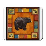 Bears Classic Mousepad