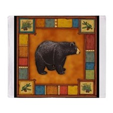 Bear Best Seller Throw Blanket