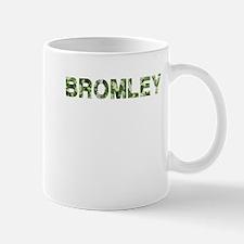 Bromley, Vintage Camo, Mug