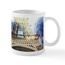 Eifel Tower Mug