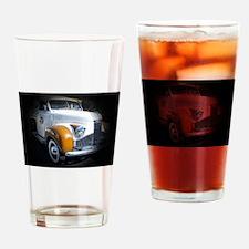 Studebaker Drinking Glass