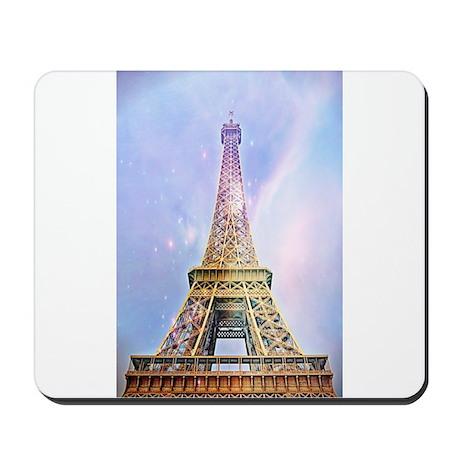 Eifel Tower Mousepad