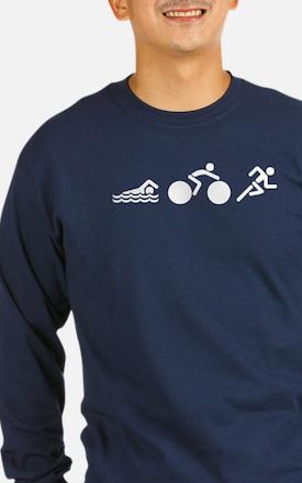 Triathlon Icons T