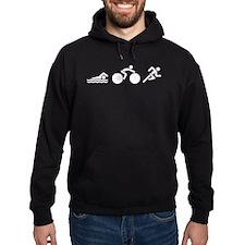 Triathlon Icons Hoody