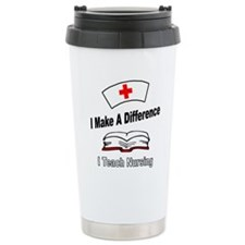 Cool Lvn Travel Mug