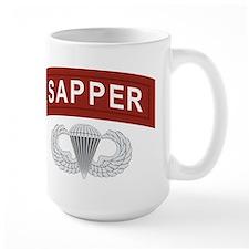 Airborne Sapper Mug