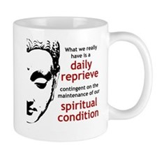 Spiritual Condition Mugs