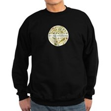 We Are Wildness Art Sweatshirt