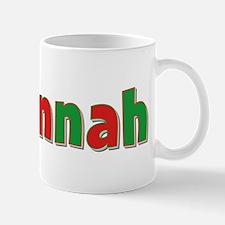 Savannah Christmas Mug