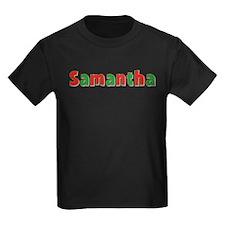 Samantha Christmas T