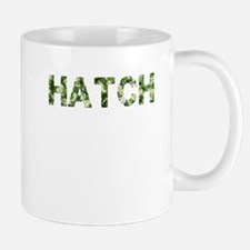 Hatch, Vintage Camo, Mug