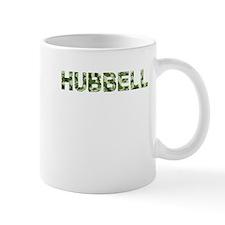 Hubbell, Vintage Camo, Mug