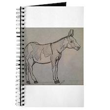 paint donkey Journal