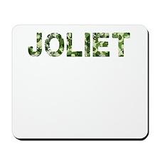 Joliet, Vintage Camo, Mousepad
