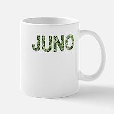 Juno, Vintage Camo, Mug