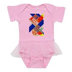LiveItBlack Organic Baby Bodysuit