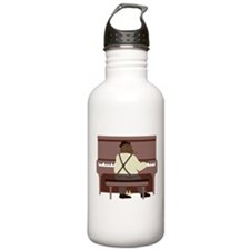 Lift Heavy Things Hashtag Thermos®  Bottle (12oz)