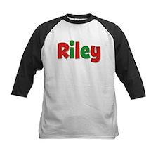 Riley Christmas Tee