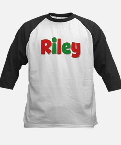 Riley Christmas Tee