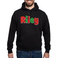 Riley Christmas Hoodie